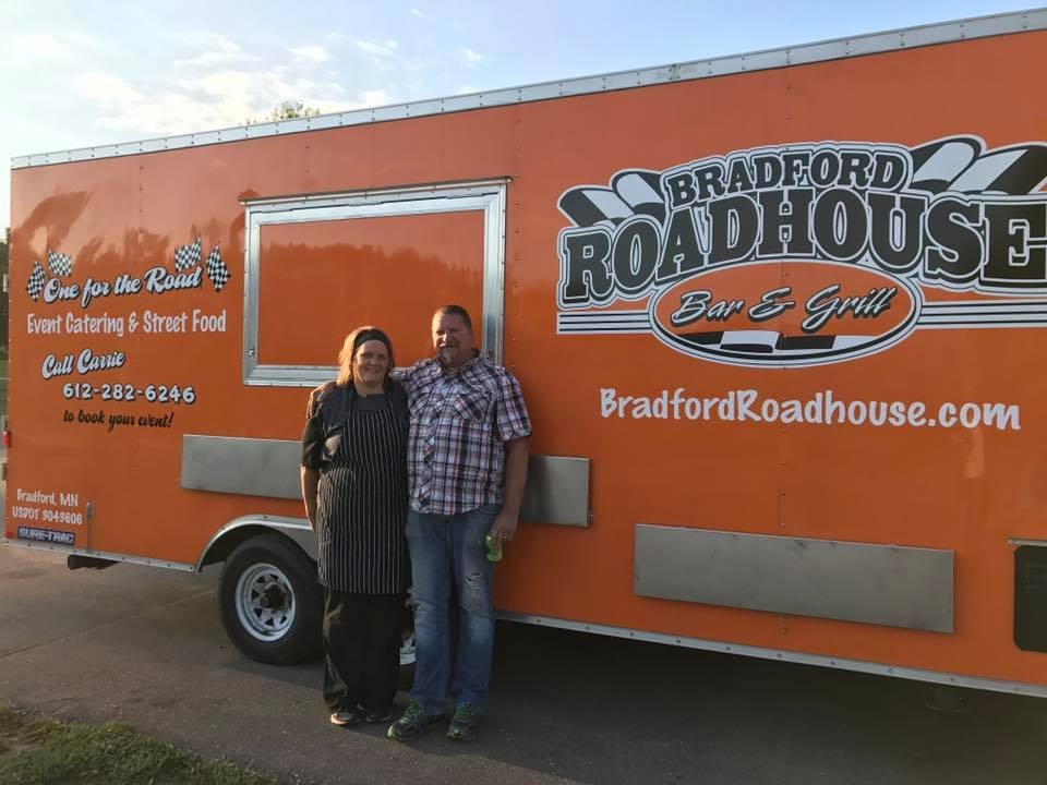 Bradford Roadhouse Food Truck