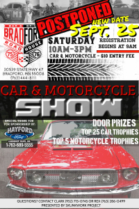Car & Motorcycle Show