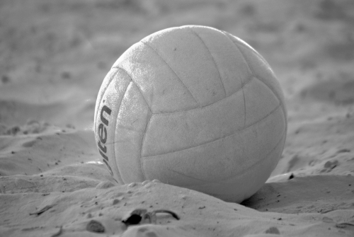 Volleyball Leagues at Bradford Roadhouse